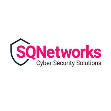 SQNetworks Cyber Security logo