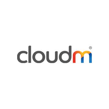 CloudM logo