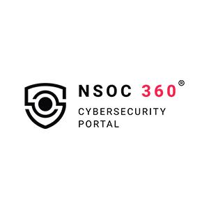 NSOC 360 logo