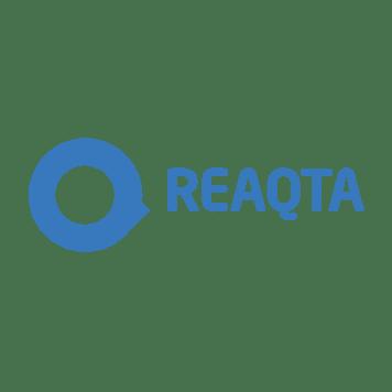 ReaQta logo