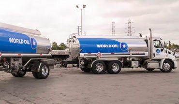 World Oil Corp