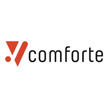 Comforte logo