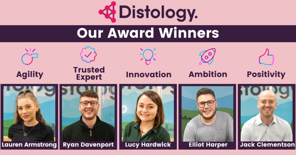 Distology Value Awards